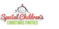 Special Childrens Christmas Party
