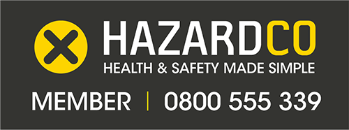 Hazard Co logo